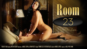 Room No. 023 starring Victoria Blaze & Thomas Lee