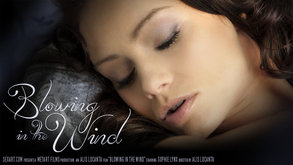 Blowing In The Wind starring Sophie Lynx