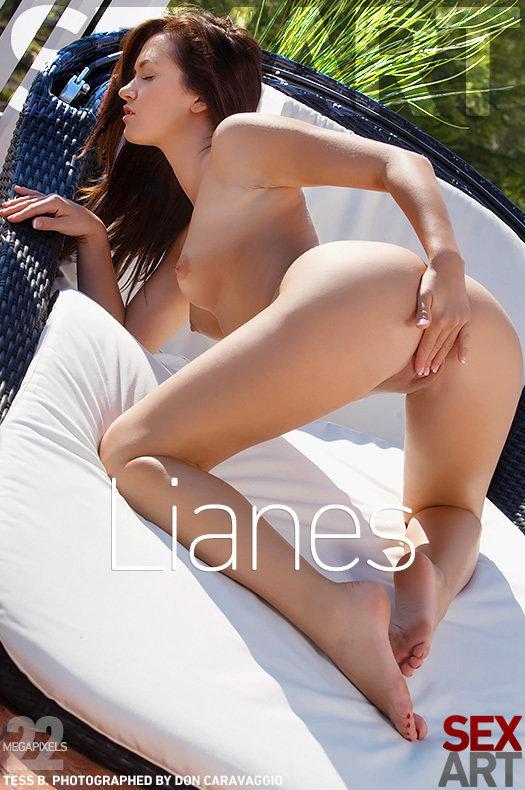 Lianes