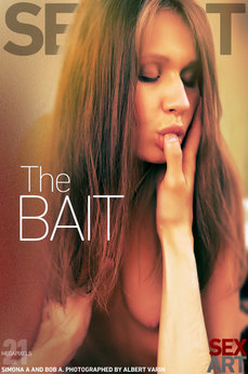 SexArt - Simona A - The Bait by Albert Varin