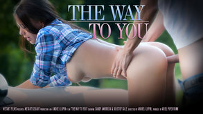 The Way To You starring Sandy Ambrosia & Kristof Cale