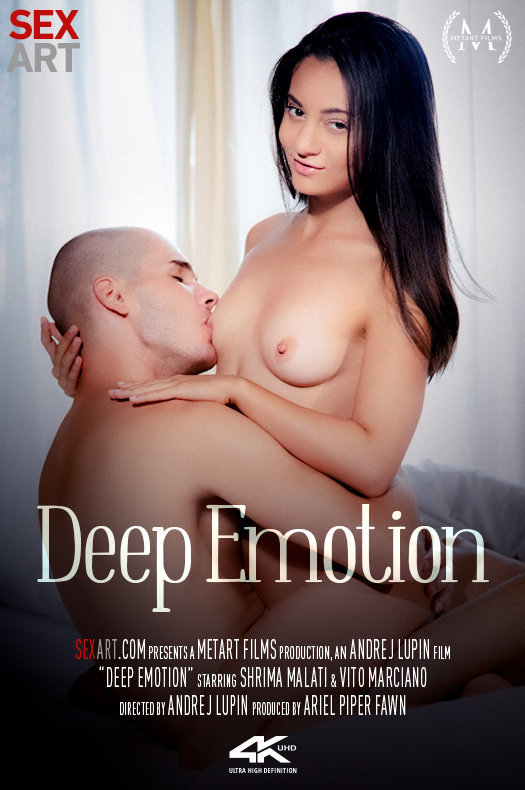 Deep Emotion featuring Shrima Malati & Vito Marciano by Andrej Lupin