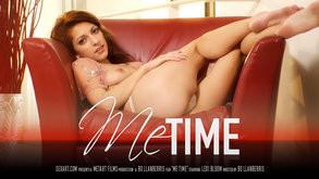 Me Time starring Lexi Bloom