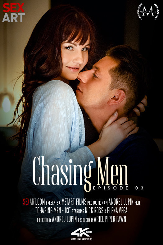 Chasing Men Episode 3 featuring Elena Vega & Nick Ross by Andrej Lupin