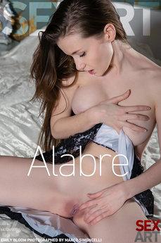 Alabre