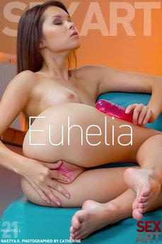 SexArt Euhelia Nastya K