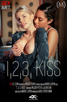 1, 2, 3, Kiss
