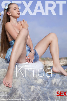 SexArt - Milena D - Kinida by Antares