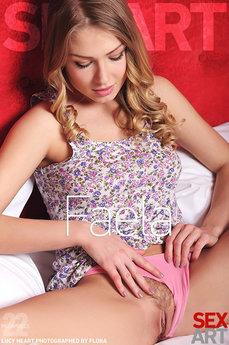 SexArt - Lucy Heart - Faela by Flora