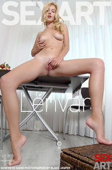 SexArt - Genevieve Gandi - Lenvar by Blake Jasper