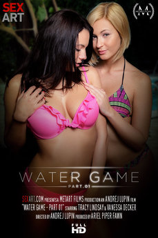 Water Game Part 1