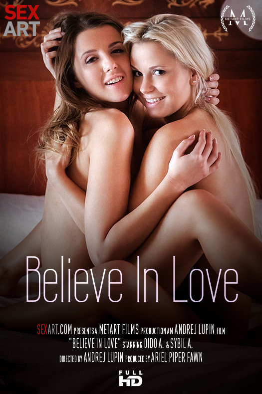 Believe In Love featuring Dido A & Sybil A by Andrej Lupin