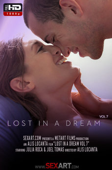 SexArt – Julia Roca – Lost in a Dream Volume 7