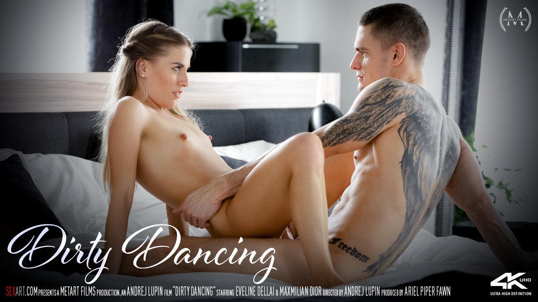 Dirty Dancing - Eveline Dellai y Maxmilian Dior