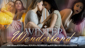 Winter Wonderland starring Gabi de Castello & Whitney Conroy