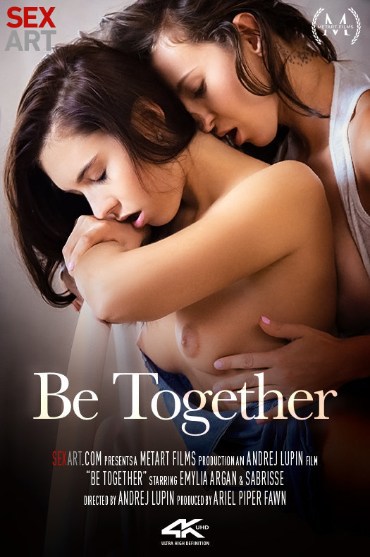 Be Together featuring Emylia Argan & Sabrisse A by Andrej Lupin