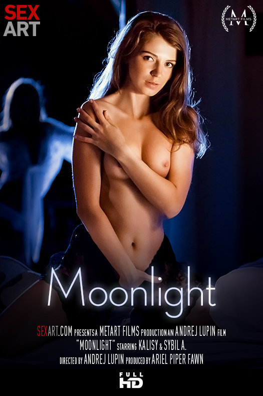 Moonlight featuring Kalisy & Sybil A by Andrej Lupin