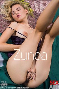 SexArt - Zarina A - Zunea by Karl Sirmi