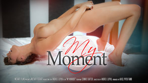 My Moment starring Connie Carter