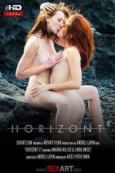 SexArt – Amarna Miller And Linda Sweet – Horizont 2