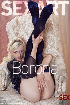 Borona