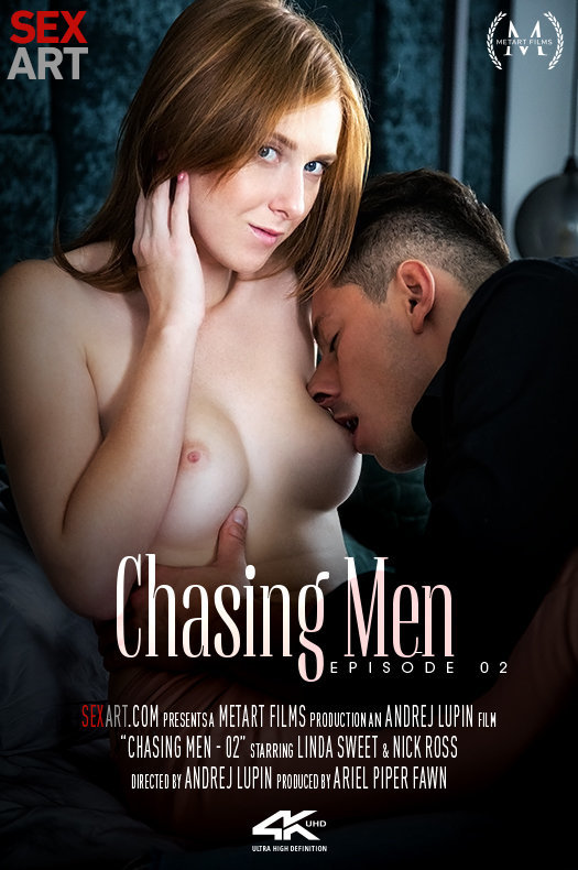 Chasing Men Episode 2 featuring Linda Sweet & Maxmilian Dior by Andrej Lupin
