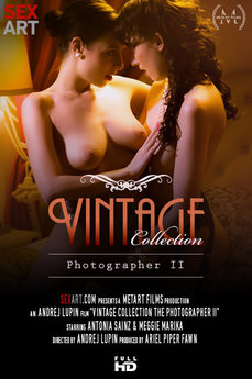 The Vintage Collection - The Photographer II