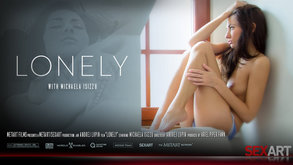 Lonely starring Michaela Isizzu