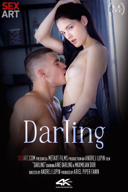 Darling featuring Anie Darling & Maxmilian Dior by Andrej Lupin