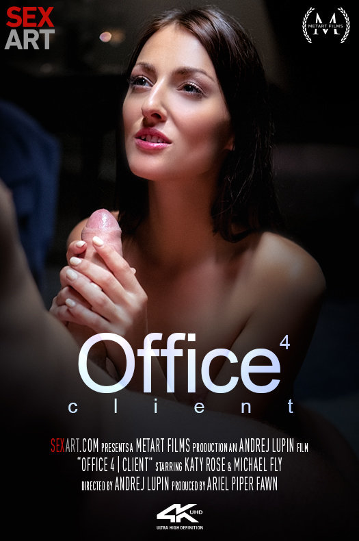 Office Episode 4 - Client featuring Katy Rose & Michael Fly by Andrej Lupin