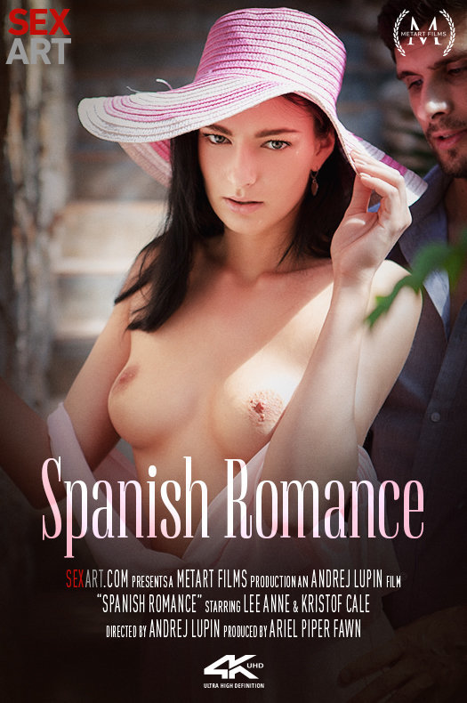 Spanish Romance featuring Lee Anne & Kristof Cale by Andrej Lupin