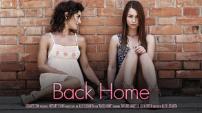 Back Home starring Julia Roca & Taylor Sands