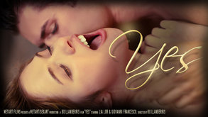 Yes starring Lia Lor & Giovanni Francesco