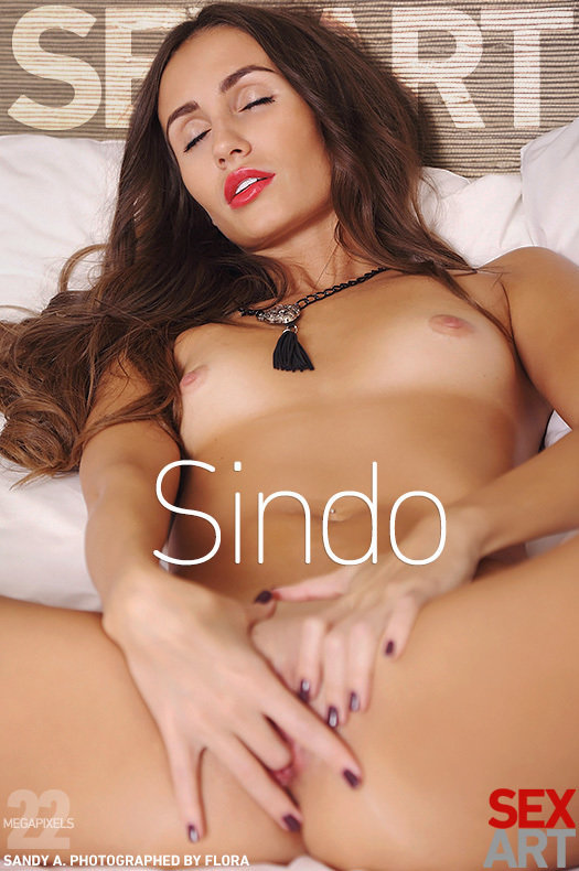 Sindo featuring Sandy A by Flora