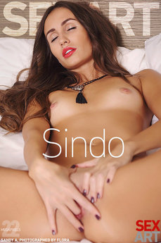 Sindo. Sindo featuring Sandy A by Flora