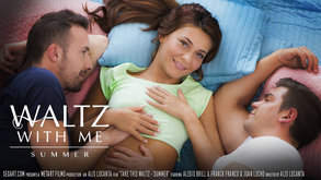 Waltz With Me - Summer starring Alexis Brill & Franck Franco & Juan Lucho