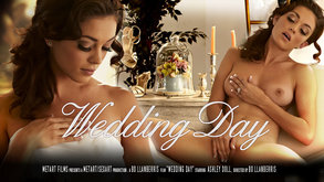 Wedding Day starring Ashley Doll