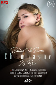 Behind The Scenes: Champagne - Ivy Rein