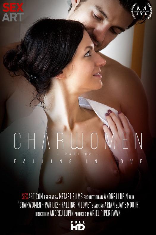 Charwomen Part 2 - Falling In Love