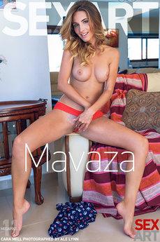 Mavaza. Mavaza featuring Cara Mell by Alex Lynn
