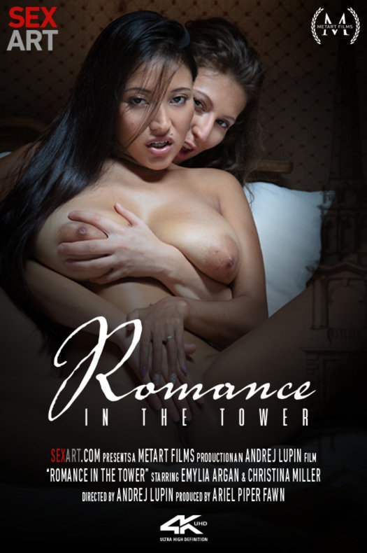 Romance In The Tower featuring Cristina Miller & Emylia Argan by Andrej Lupin