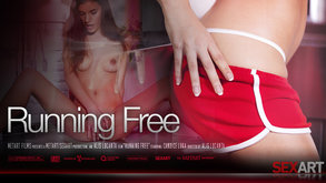 SexArt Running Free Candice Luka