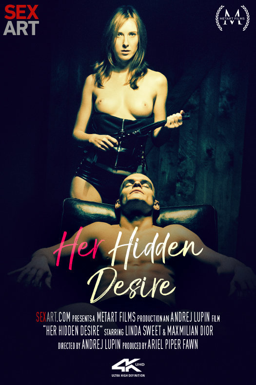 Her Hidden Desire featuring Linda Sweet & Maxmilian Dior by Andrej Lupin