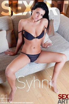 SexArt Syhni Coralie A