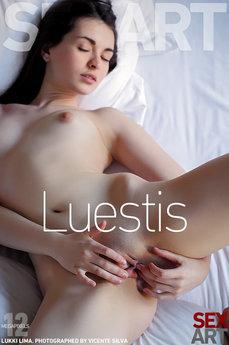 SexArt Luestis Lukki Lima