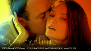 Summertime starring Denisa Heaven & Lein Lewis