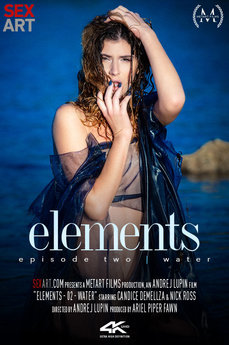 Elements Episode 2 - Water