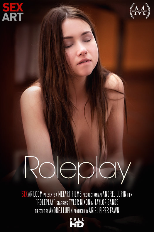 Roleplay featuring Taylor Sands & Tyler Nixon by Andrej Lupin