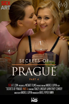 Secrets Of Prague Episode 4