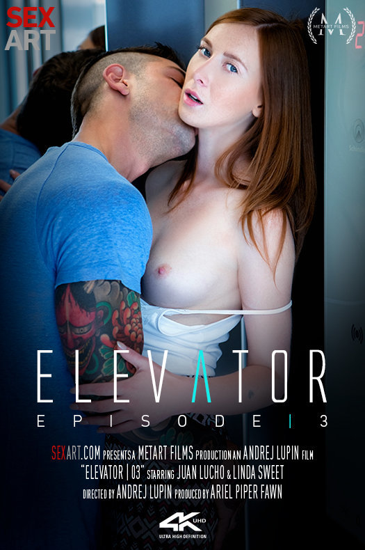 Elevator Part 3 featuring Linda Sweet & Juan Lucho by Andrej Lupin